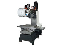 Built-in Spindle BT30