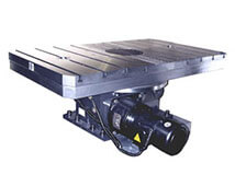 Rotary Tables (T-Slot)