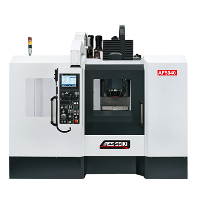 AF5040 Series of CNC Mill-Turn Machining Center
